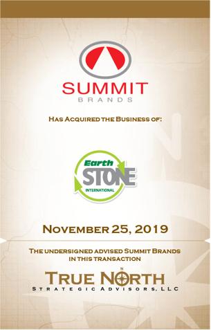 Summit Brands Earthstone-2