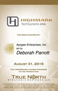 Highmark TechSystems
