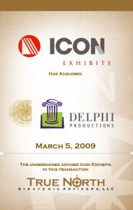 ICON Exhibits