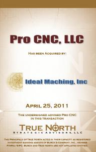 Pro CNC LLC