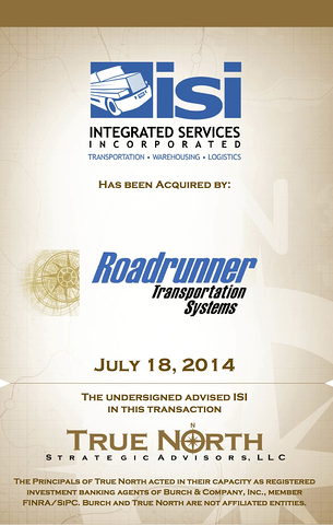 Integrated Services Incorporated 870 x 1371