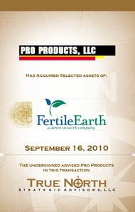 Pro Products LLC