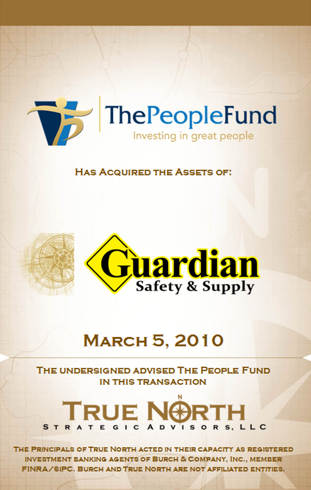ThePeopleFund Guardian