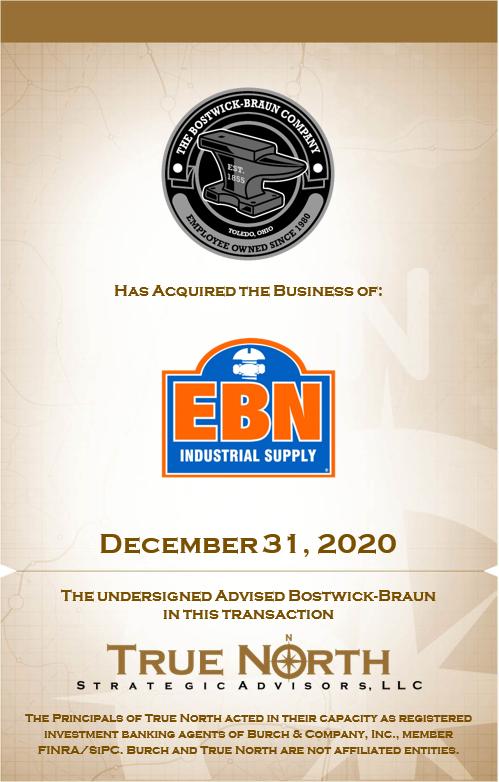 Bostwick-Braun - EBN