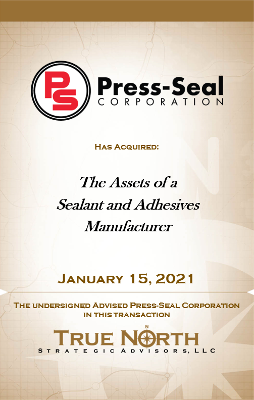 Press-Seal